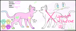 Sprinkles Ref by ChiButts