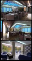 Aquatic Restaurant Main by vaD-Endz