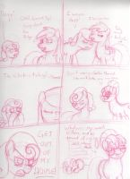 Goodbye Derpy Hooves Page 3 by Saphin