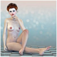 Simply Nude by SubVirgin
