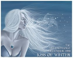 TAC Exchange: Kiss of Winter by freyals