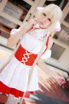 Chobits - Meido Chii by Xeno-Photography