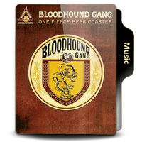 Bloodhound Gang by lewamora4ok