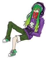 Kido Color by PrincessSakura258