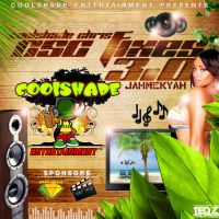 Coolshade ent's mixtape by TedZ01