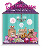Dollhouse png pack by iamszissz