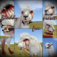 Bloddy preset free FH by Pipiiipipi