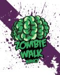 Zombie Walk by Mr-Sloow
