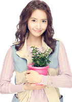 Yoona png 3 by lillullabyblue