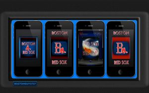sox iphone walls preview by bostonguy3737