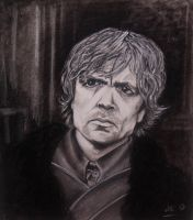 Lord Tyrion Lannister by SweetCoconutMilk