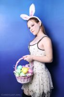 Easter 3 by iFearMyself