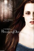 Bella Cullen by thaisrods