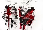 I don't need anybody II by agnes-cecile