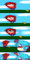 Let's rescue Flaky by Aryan-MMVA