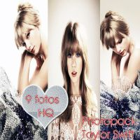 Photopack Taylor Swift 01 by GuadalupeLovatohart