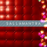 CD Cover Sallamantra by acmelabs