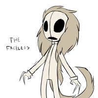 The Faceless by TheEndIsNearUs