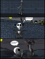 Jack's Disaster Page 1 by Crazyabby2012