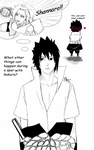 Sparring by patzy28