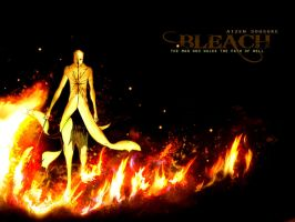 Bleach: The Man Who Walks the Path of Hell by Smoshes