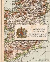 Old Maps of the United Kingdom by mellowmint