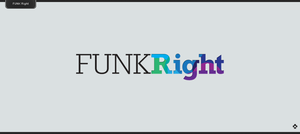 FUNK Right Logo by Toas7y