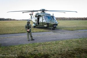 NH 90 - Before take off by strtfghter848