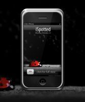 iSpotted by l8
