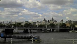 london sky view 1. by madboy10