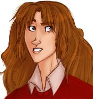 Hermione- take 2 by french-teapot