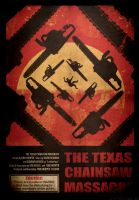 The Texas Chainsaw Massacre 1974 by StuntmanKamil