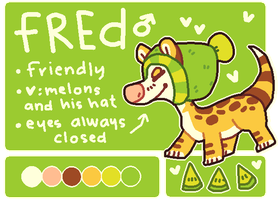 FRED ref by RRRAI