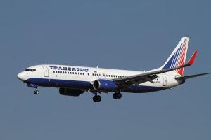 Boeing 737-86R by PlaneSpotterJanB