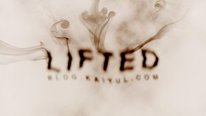 lifted - light by kaiyul