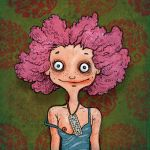 Emily With No Memory by Vahid-Fazel