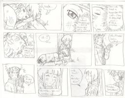 Comic I never finished 2 by shock777