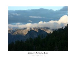 Yosemite National Park 3 by dekleene