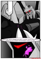 Disciplined pg23 by CrimsonMetal