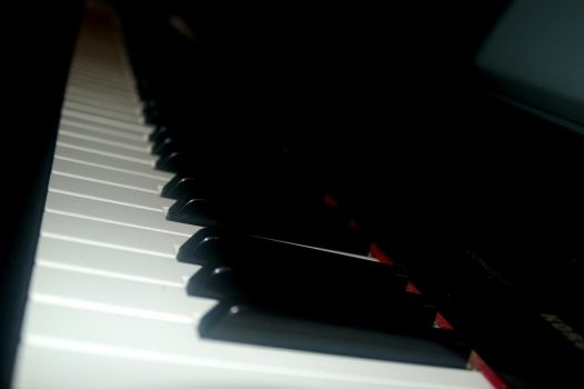Piano Free Study 2 by Dysthymic-Bliss