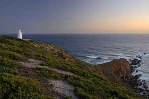 Cape Liptrap by Bjay70