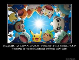 Pokemon World Cup demotivational by lightyearpig