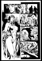 Vampirella Sample page 02 by wgpencil