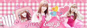 Zing Cover Photo - HBD Jeong EunJi (2) by chenykylor