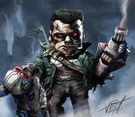 Asta Lavista baby by vp021