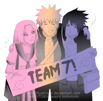 team 7 by jhustinian