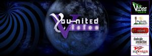 You-nited Vision . Fb cover by R1Design