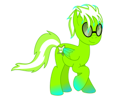 New Artstyle Ponytronic by TronicMusic