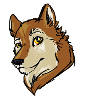 Zephyr portrait by Selsea012