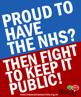 Fight for the NHS by Party9999999